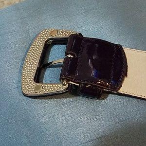 Betsey Johnson Accessories - Betsey Johnson Belt
